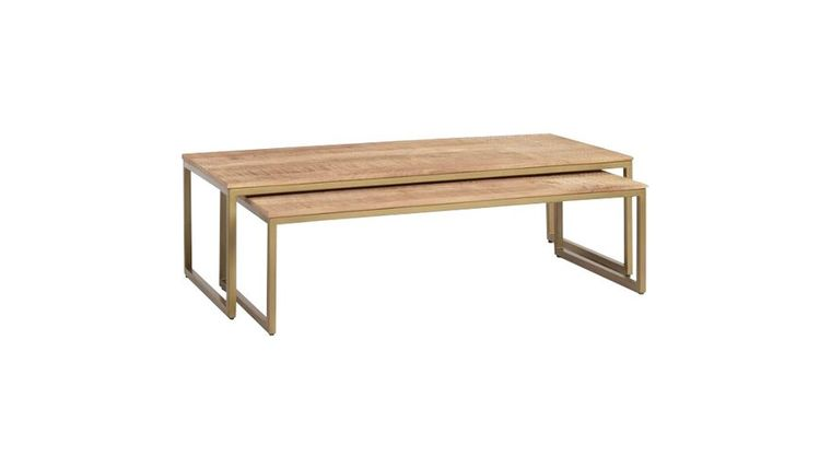 Picture of a NESTING COFFEE TABLES