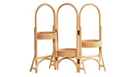 Image of a BAMBOO PLANT STAND