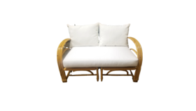 Image of a BAMBOO LOUNGER