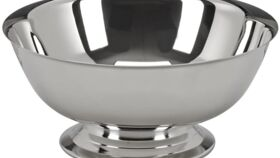 """Image of a Revere Bowl Stainless 6"""""""