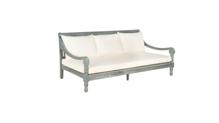 Picture of a Elyse Grey Sofa