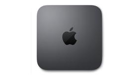 Image of a Mac Mini - 008