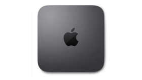 Image of a Mac Mini - 002