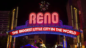 Image of a Reno Package (Phoenix)