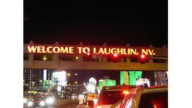 Image of a Laughlin Package (Phoenix)
