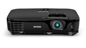 Image of a Epson HDMI 5210 Projector