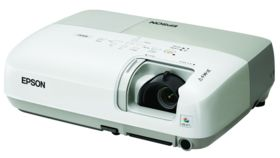 Image of a Epson EX30 Digital Projector