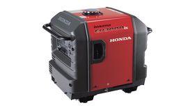 Image of a Honda 3000 Watt Invertor
