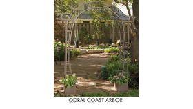Image of a Coral Coast Arbor