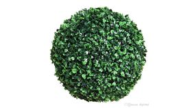 "Image of a 6"" Boxwood Ball"