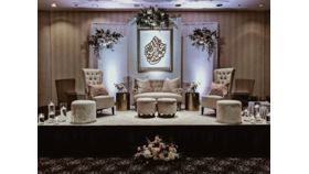 Image of a Elegant Lounge