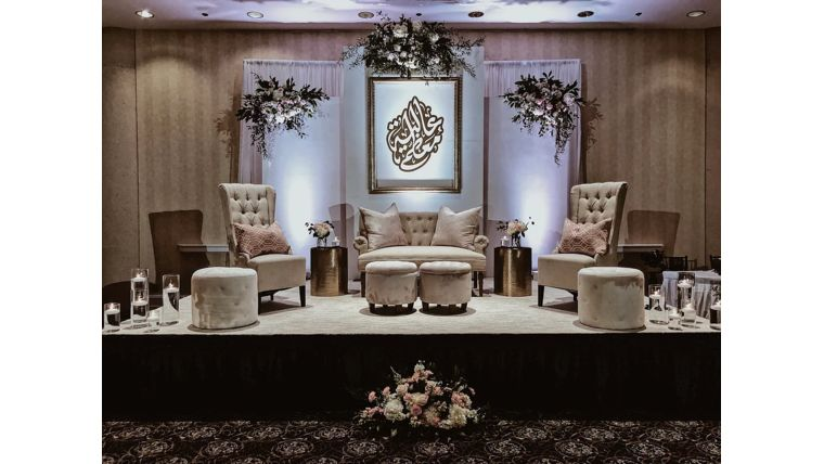 Picture of a Elegant Lounge