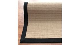 Image of a 8x10' Jute Rug