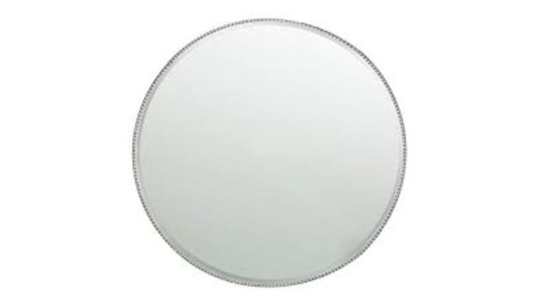 Picture of a 10 Inch Mirror Plate