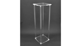 Image of a ACRYLIC RISERS