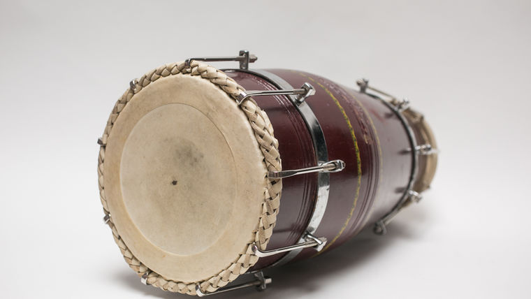 Picture of a DRUM - SMALL
