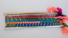 Image of a DANDIYAS STICKS