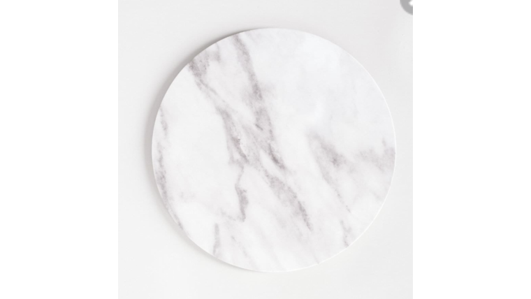 Picture of a Marble Chargers