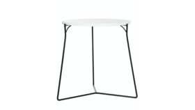 Image of a B&W Side Table (Large)