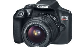 Image of a Canon Rebel T6
