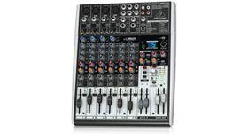 Image of a Behringer XENYX 1202 Soundboard