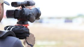 Image of a Filming Package