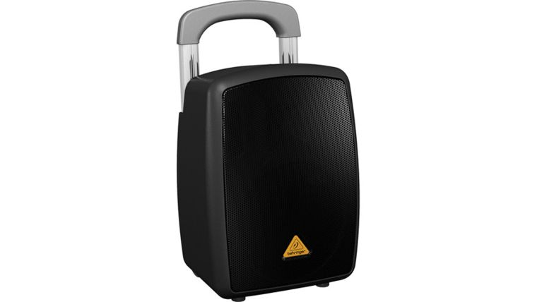 Picture of a Behringer Battery Powered Bluetooth PA