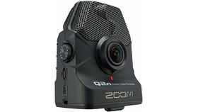 Image of a Zoom Q2N
