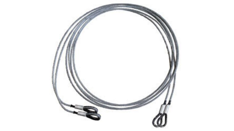 Picture of a 15' Cables