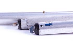 Image of a 6' - 10' Crossbar