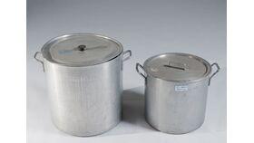 Image of a 40 qt. Stock Pot
