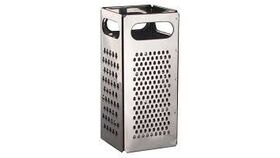 Image of a Box Style Grater