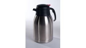 Image of a Stainless Steel Coffee & Hot Beverage Server - 2L