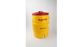 Image of a Insulated Cold Beverage Dispenser - 10 Gallon