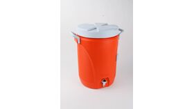 Image of a Insulated Cold Beverage Dispenser - 5 Gallon