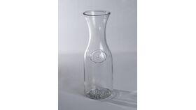 Image of a Carafe - Half Litre Glass
