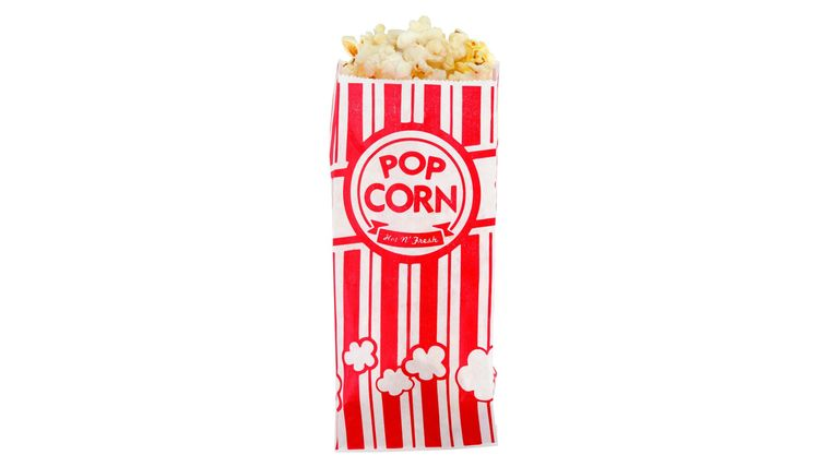 Picture of a 1oz Popcorn Bags (100ct)