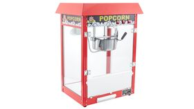 Image of a Popcorn Machine
