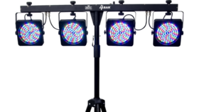 Image of a 4-bar light effect