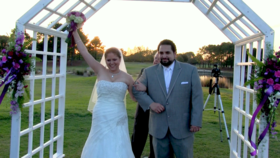 Image of a Wedding Ceremony DJ - up to 1 hour