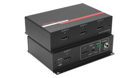 Image of a HDMI Distribution Amplifier - 1x4 / HDCP / 4K