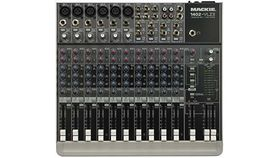 Image of a Mackie 1402 6Ch XLR / 4 ST Mixer