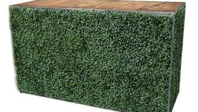Image of a 6'ft Hedge Bars