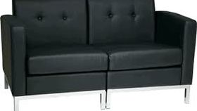 Image of a Ave Loveseat Sofa