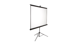 """Image of a Projector Screen 60"""""""