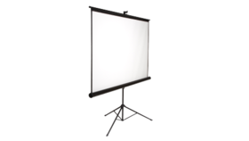 """Image of a Projector Screen 100"""""""