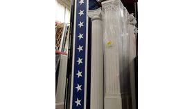 Image of a Greek Pillar