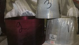 Image of a LAMPSHADE- ASSORTED