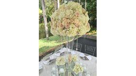 Image of a Classic Round Floral Arrangement (s)