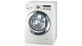 Image of a Computerized Washing Machine
